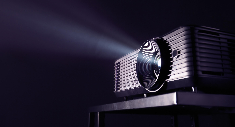 Lampen für Beamer und Projektoren